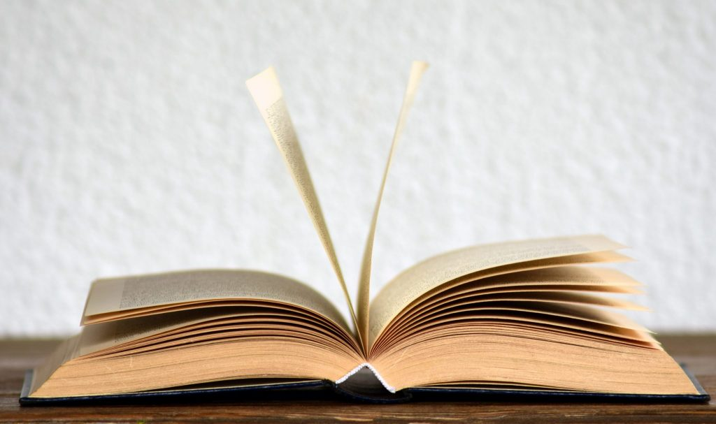 redactie boeken